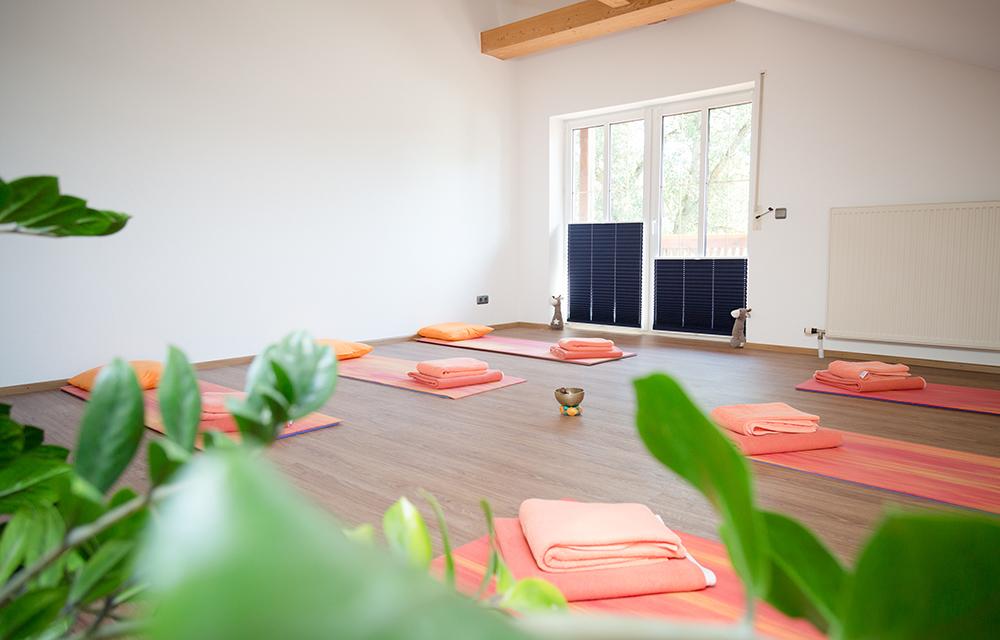 Meditation Suchttherapie GA Albrecht