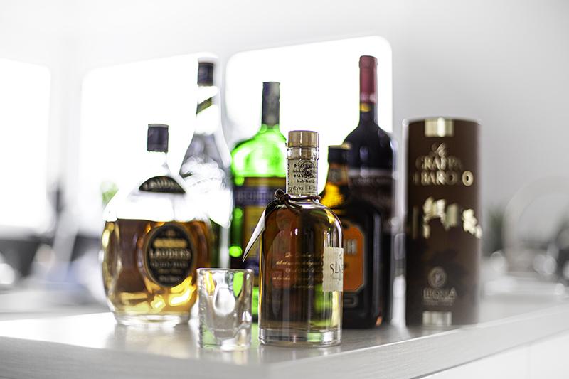 Alkohol Suchtmittel