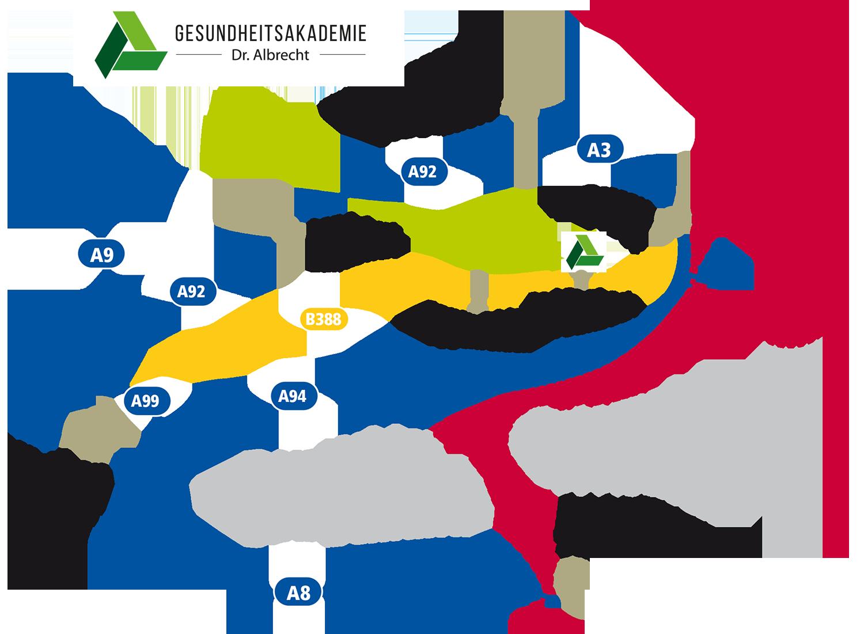 Anfahrt-GA-Lageplan-Akademie