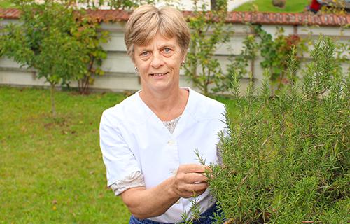 Burgi Münchmeyer