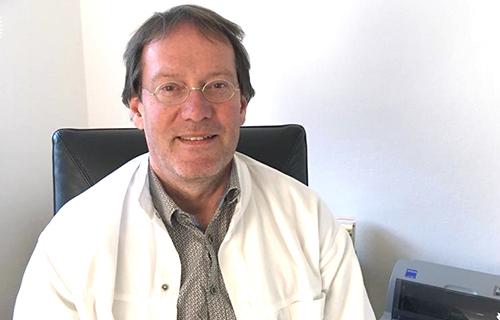 Dr. med. Peter Merl
