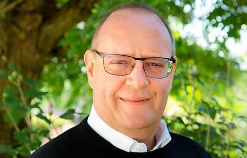 Dr. med. Stefan Albrecht