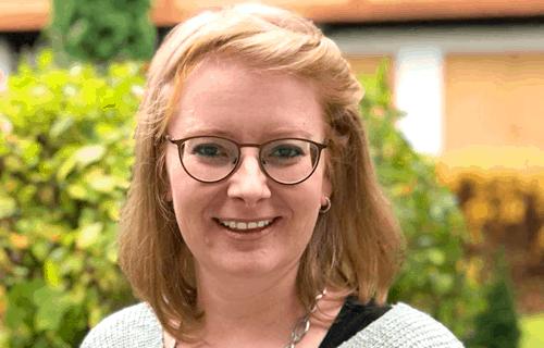 Kerstin Huber