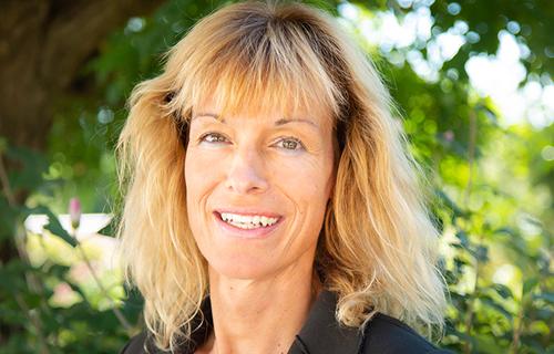 Peggy Schmidbauer