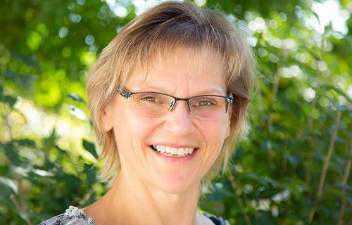 Rosemarie Straubinger