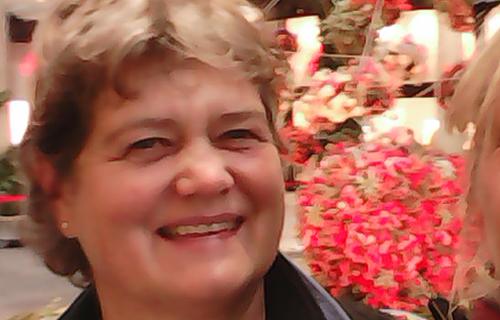 Isolde Wiesmiller